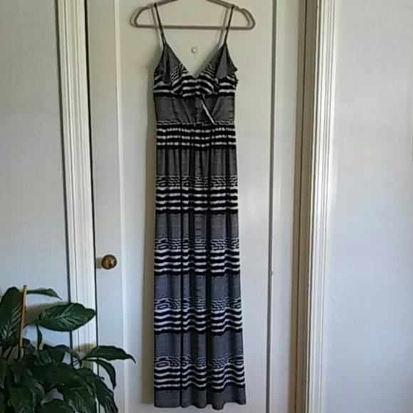 Betsey Johnson Dresses & Skirts - Betsey Johnson Maxi Dress